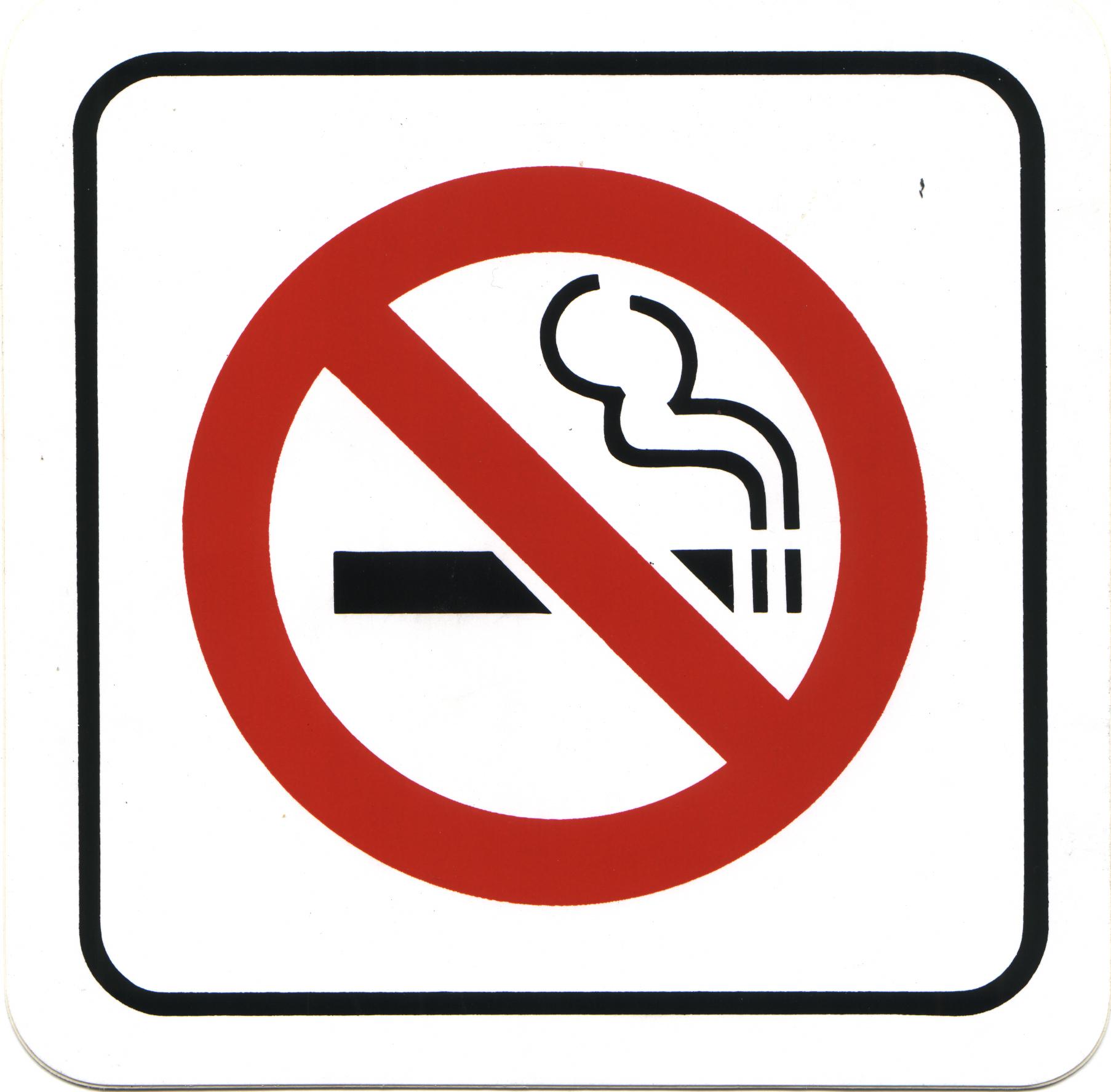Dopo che smise di fumare cambiamenti in un corpo umano